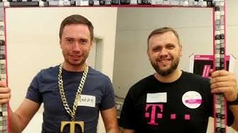 Telekom verführt Minderjährige zum Hacken