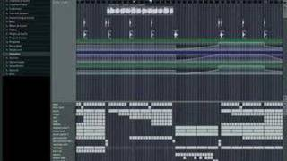 FreddyDJ - Boten Anna - with vocals - (fl studio 7)
