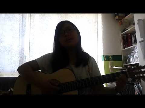 Lagu Cinta Untuk Mama- Kenny (Cover:Dita)
