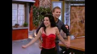 Давай поженимся  Адский танец!!!