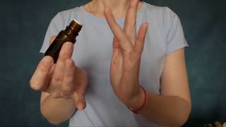 АСМР Для Сна/Близкий Нежный Шёпот/Движения Рук/ASMR Whisper/Hand Movements/