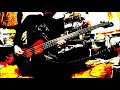 watch he video of 【BASS COVER】 Black Widow / LOUDNESS