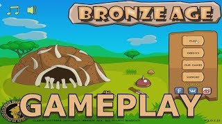 Bronze Age - HD Edition | PC Indie Gameplay Part 1