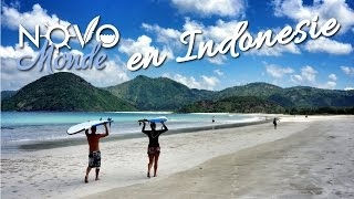 1 mois en indonesie