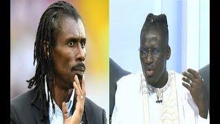 QG - Différend avec Aliou Cissé: Kara Mbodji dit tout;