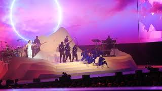 Jess glynne always in between tour 29.11.2018 cardiff motorpoint arena no copyright intended