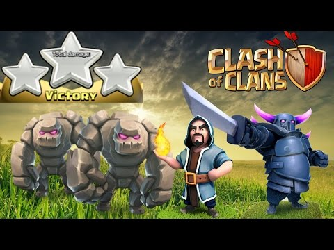 The Most CHEAP and EFFECTIVE Th9 3 Star Attack   Clash of Clans