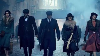 Soundtrack (S5E6) #25   Never Fight a Man with a Perm   The Peaky Blinders (2019)