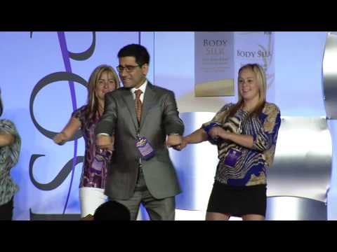 Las Vegas 2013 NuCerity Event Highlights