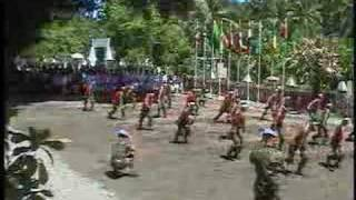 Korean Peace-Keeping Force in East Timor
