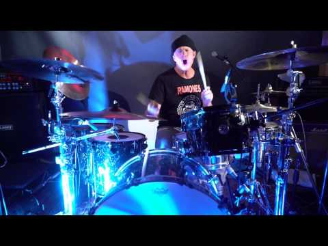 Chad Smith Drum-Off with ACM Student