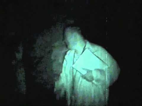 Ghosts: Edinburgh Vaults