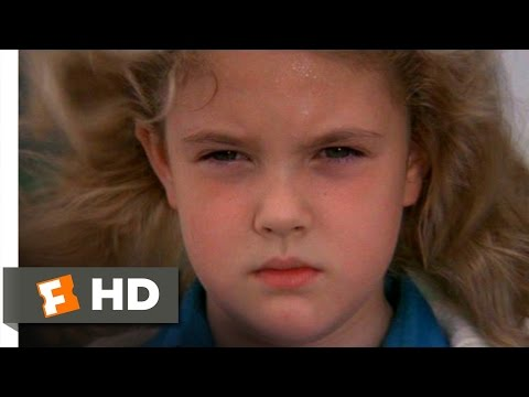 Firestarter 410 Movie CLIP  Torching the Agents 1984 HD