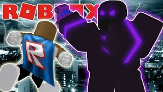 HEROES OF ROBLOXIA IN ROBLOX (Part 2)