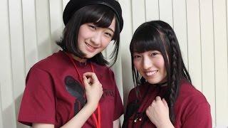 舞台「GIRLS TREK」記者発表 2016年12月7日(水)~11日(日) 全8公演 新宿...