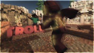 FLASH OLUP HERKESİ TROLLEDİM! (Minecraft : TROLL Survival Games #23)