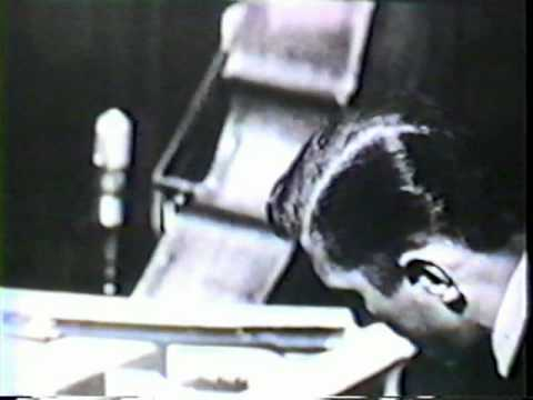 Joe Pass 'The  is You' on Frankly Jazz