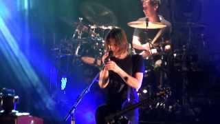 [FULL HD] Harmony Korine - Steven Wilson Live @ Night of the Prog VIII, Loreley, 13.07.2013