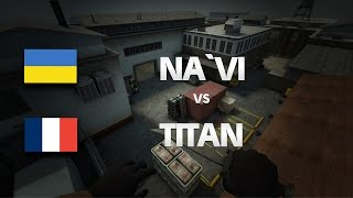 Na`Vi vs TITAN on de_cache (2nd map) @ KING OF THE HILL by ceh9 thumbnail