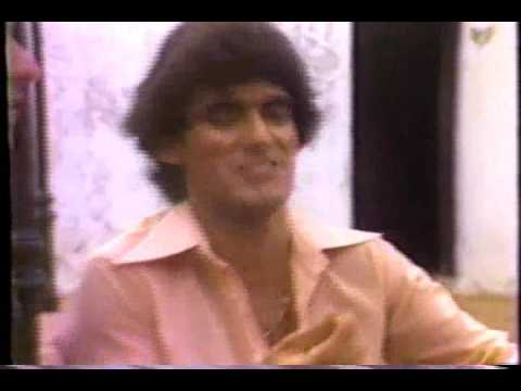 "Peter Fernandez Sings:  ""Mosaico Cubano"" with ""ANEXO 3"""