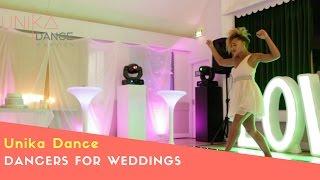 Hire Dancers For Weddings Entertainment UK & London