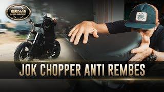 Jok Chopper Anti Rembes