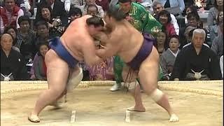 Мартовский турнир по Сумо 2013, 4-6 дни Хару Басё Осака  Haru Basho Osaka