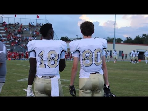 """Great Moments"" Eustis High School Varsity Football"