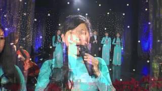 Huong Say Noel - Huong Vinh - NganKhoiChorus CMS2012 - Song Xanh