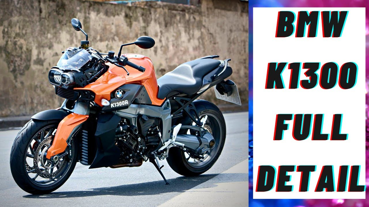 Bmw K1300r Dhoom 3 Bike Specification And Price In India Born