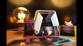 KiiPix Smartphone Picture Printer Review | Gear Review