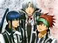 Download Brightdown - D.Gray-man OP 2 - Male Version MP3 song and Music Video