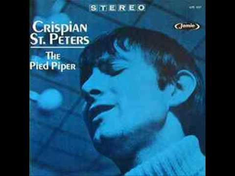 R.I.P. Crispian St Peters