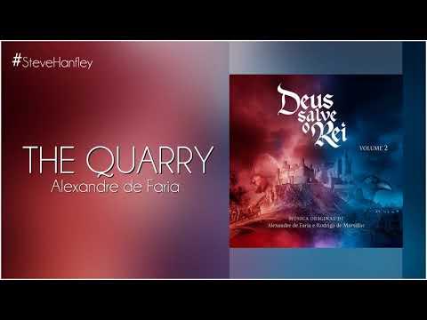The Quarry - Alexandre de Faria  Deus Salve O Rei Instrumental