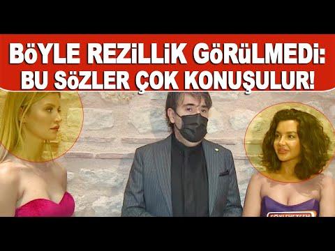 Fashion TV Türkiye ödül töreninde büyük rezalet! Canlı yayına bağlandı durumu anlattı