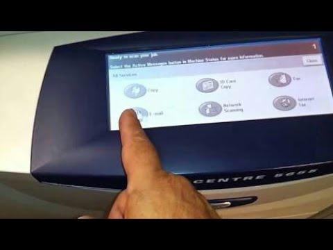Xerox WorkCentre upgrade software5632/ 5638/5645/5655/5665/5675/5687Xerox Corporat |TRW