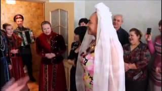 сватовство в казачьих традициях от студии креатива