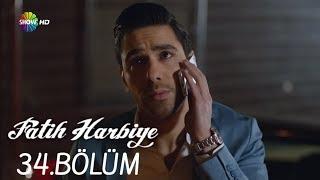 Fatih Harbiye 34.Bölüm (HD)