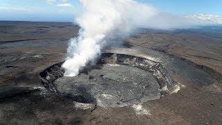 Los 10 Volcanes más Peligrosos del Mundo