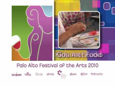 Palo Alto Festival of the Arts - 2010