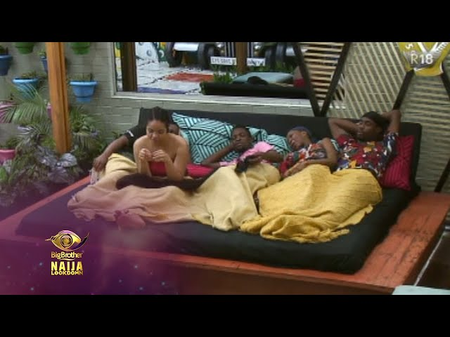 Day 69: 'I never kissed Brighto' – Dorathy | Big Brother: Lockdown | Africa Magic