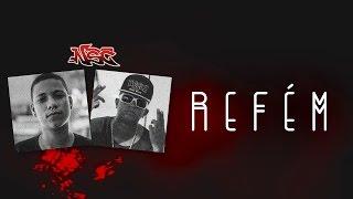 NSC - Refém [Prod. NegosujO] (Lyric Video)