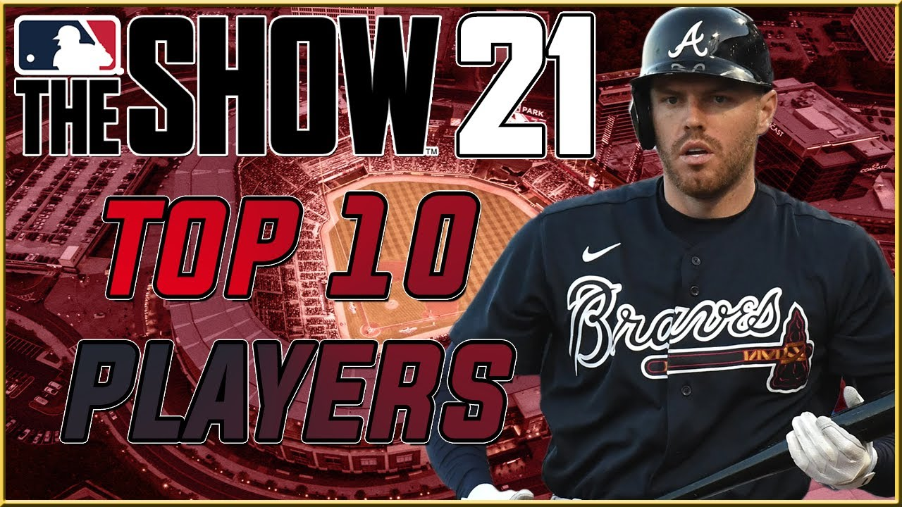 MLB The Show 21 Top 10 Highest Rated Players (Predictions)