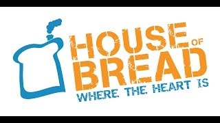 Updated House of Bread movie, Christian charity in Stafford video