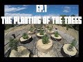 THE MOUNTAIN PROJECT EP 1 The Planting Of The Trees mp3