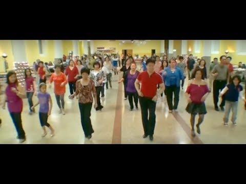 CopperKnob - Linedance Stepsheets - MIDNIGHT RENDEZVOUS ...