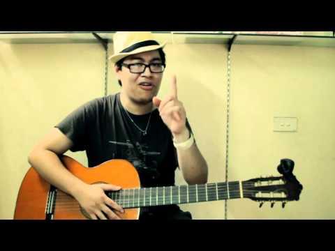 [Guitar]Hướng dẫn chơi: Cho bạn cho tôi - Lam Trường