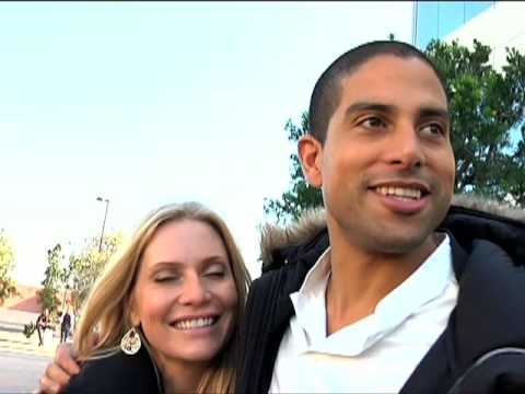CSI: Miami - Behind the Scenes of The Kiss