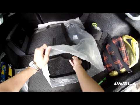 Пакеты для шин, Полиэтиленовые накидки на сидения