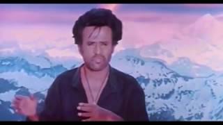 MAHAVATAR BABAJI SCENE - BABA MOVIE | RAJNIKANTH (HINDI DUBBED)
